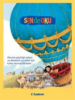 İstanbul Tudem kataloğu ( Süresi geçmiş )