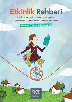 Tudem broşürdeki Kitaplar, Kırtasiyeler ve Eğitim dan fırsatlar ( 11 gün kaldı)