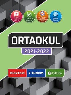Tudem broşürdeki Kitaplar, Kırtasiyeler ve Eğitim dan fırsatlar ( Uzun geçerlilik)