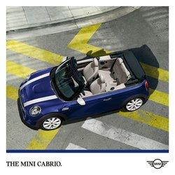 Mini broşürdeki Araba ve Motorsiklet dan fırsatlar ( Uzun geçerlilik)
