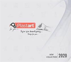 Irak Plastik kataloğu ( Uzun geçerlilik )