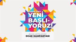 Ev ve Mobilya fırsatları Adana Tupperware kataloğu ( 4 gün kaldı )