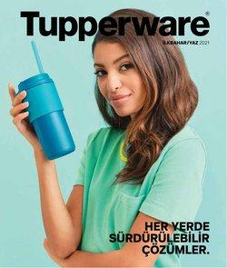 Tupperware broşürdeki Ev ve Mobilya dan fırsatlar ( Uzun geçerlilik)