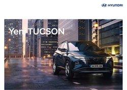 Hyundai broşürdeki Hyundai dan fırsatlar ( 3 gün kaldı)