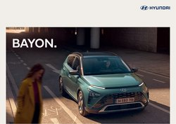 Hyundai broşürdeki Hyundai dan fırsatlar ( 18 gün kaldı)