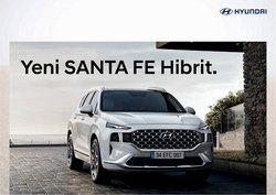 Hyundai broşürdeki Araba ve Motorsiklet dan fırsatlar ( Dün yayınlandı)