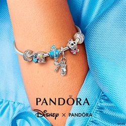 Pandora broşürdeki Pandora dan fırsatlar ( 8 gün kaldı)