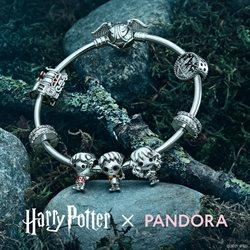 Pandora broşürdeki Pandora dan fırsatlar ( Uzun geçerlilik)