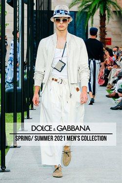 Moda fırsatları Ankara Dolce Gabbana kataloğu ( Uzun geçerlilik )