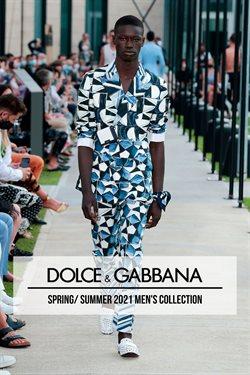 Dolce Gabbana kataloğu ( Uzun geçerlilik )