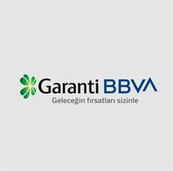 İstanbul Garanti Bankası kataloğu ( Süresi geçmiş )