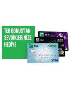 Türk Ekonomi Bankası broşürdeki Türk Ekonomi Bankası dan fırsatlar ( 8 gün kaldı)