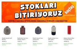 İstanbul Koçtaş kataloğu ( Süresi geçmiş )