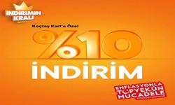 İzmir broşürdeki Koçtaşdan fırsatlar