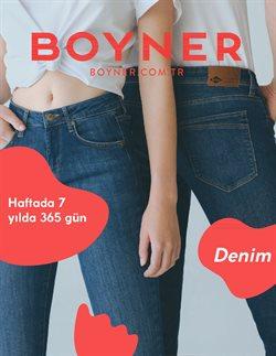 Erzurum Boyner kataloğu ( Uzun geçerlilik )