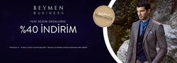 İstanbul broşürdeki Boynerdan fırsatlar