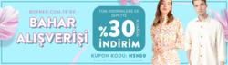 İstanbul Boyner indirim kuponu ( 7 gün kaldı )