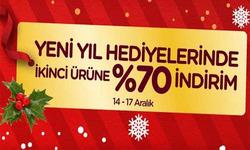 İstanbul broşürdeki Watsonsdan fırsatlar