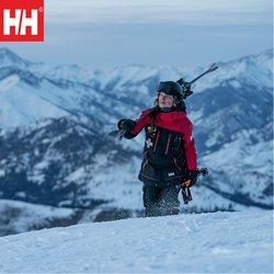 Helly Hansen broşürdeki Spor dan fırsatlar ( 3 gün kaldı)