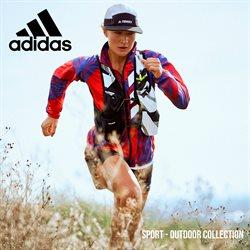 Adidas broşürdeki Spor dan fırsatlar ( 15 gün kaldı)