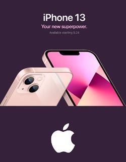 Apple broşürdeki Apple dan fırsatlar ( Uzun geçerlilik)