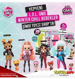 Toyzz Shop kataloğu ( 9 gün kaldı )
