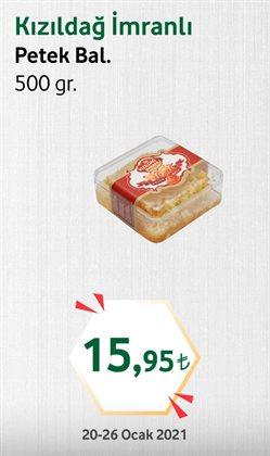 Süpermarket fırsatları İzmir Hakmar Express kataloğu ( Dün yayınlandı )