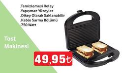 İstanbul broşürdeki Hakmar Mağazacılıkdan fırsatlar