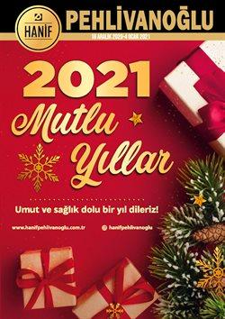 İzmir Pehlivanoğlu kataloğu ( Süresi geçmiş )