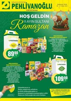 İzmir Pehlivanoğlu kataloğu ( 2 gündür yayında )