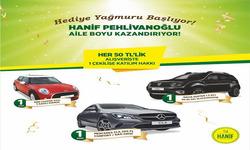 İzmir broşürdeki Pehlivanoğludan fırsatlar