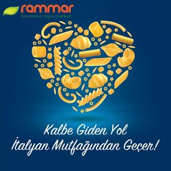 Süpermarket fırsatları Erzurum Rammar kataloğu ( Yarın son gün )