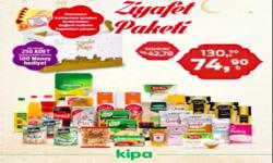 İzmir broşürdeki Kipadan fırsatlar