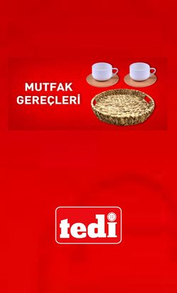 İstanbul Tedi kataloğu ( Süresi geçmiş )
