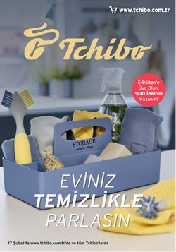 Tchibo kataloğu ( Süresi geçmiş )