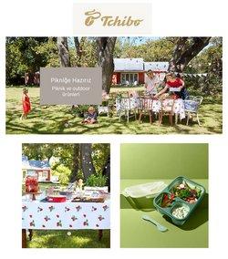 Tchibo broşürdeki Tchibo dan fırsatlar ( 16 gün kaldı)
