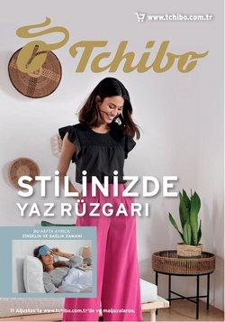 Tchibo broşürdeki Tchibo dan fırsatlar ( 29 gün kaldı)