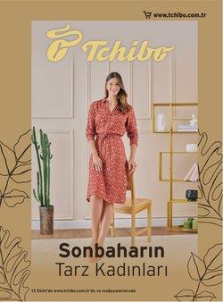 Tchibo broşürdeki Tchibo dan fırsatlar ( 2 gün kaldı)