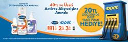 İstanbul Namlı Hipermarketleri indirim kuponu ( 7 gün kaldı )