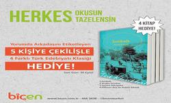 İstanbul broşürdeki Biçen Marketdan fırsatlar