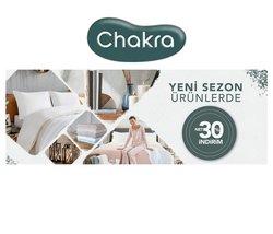 Chakra kataloğu ( Süresi geçmiş )