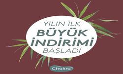 İstanbul broşürdeki Chakradan fırsatlar