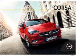 Mersin(Mersin) broşürdeki Opeldan fırsatlar