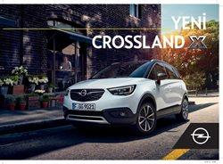 Opel kataloğu ( Uzun geçerlilik )
