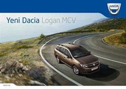 Dacia kataloğu ( Uzun geçerlilik )