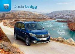 Antalya Dacia kataloğundaki Araba, motorsiklet ve yedek parça fırsatları göster