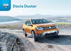 Araba, motorsiklet ve yedek parça fırsatları Erzurum Dacia kataloğu ( Uzun geçerlilik )