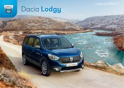 Dacia broşürdeki Araba ve Motorsiklet dan fırsatlar ( Uzun geçerlilik)