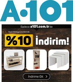A101 kataloğu ( 3 gün kaldı )