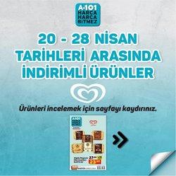Ankara A101 kataloğu ( 5 gün kaldı )
